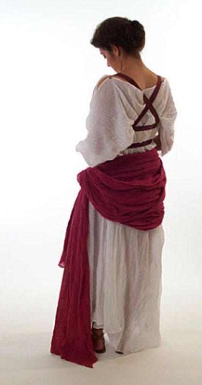 Raphael soft drape