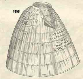 1858 Hoop