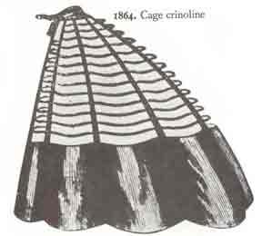 1864 Hoop