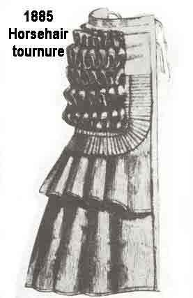 1885 Bustle