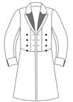19thC Frock Coats